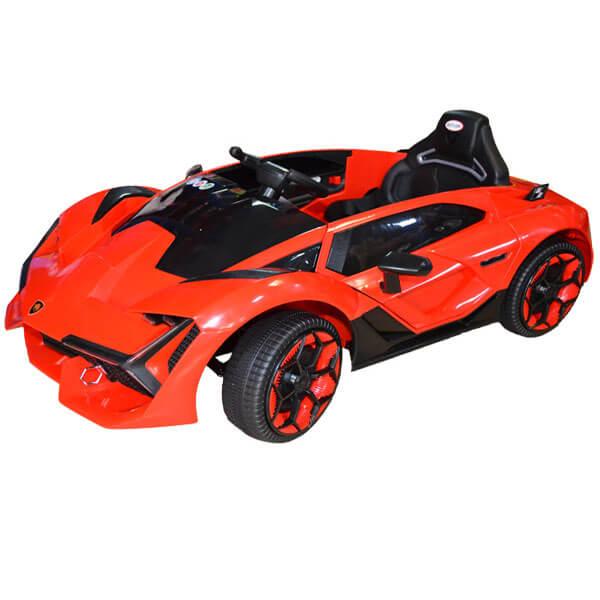 Auto na akumulator R/C 12V J-MB3007 065621 - ODDO igračke