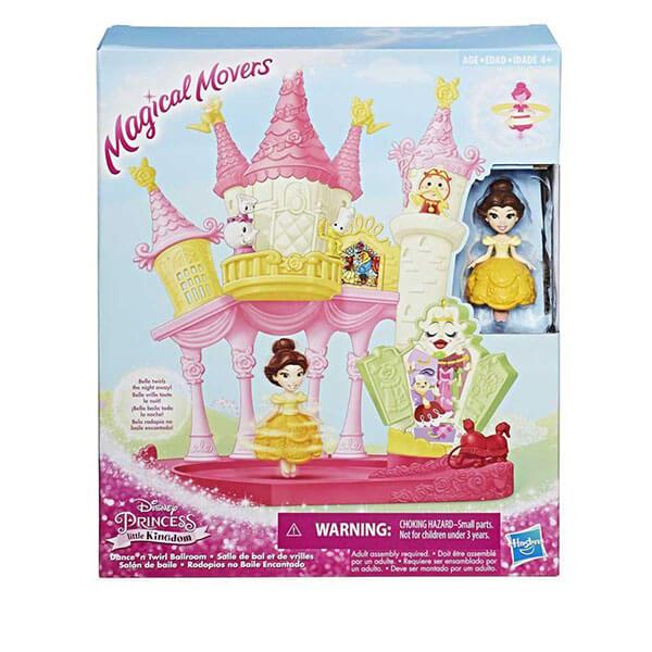 Disney Princes Belle Ballroom E1632 - ODDO igračke