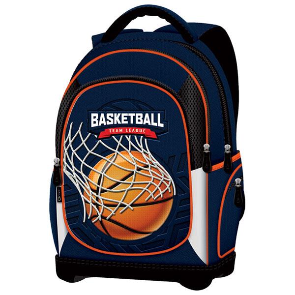 Ranac za dečake anatomski lagan Basketball Team 19.Connect 26798 - ODDO igračke