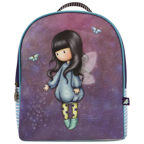 Ranac za vrtić Bubble Fairy Gorjuss 905GJ03 - ODDO igračke
