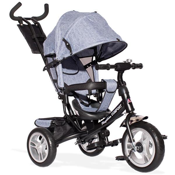 Tricikl Playtime model Comfort 417/1  - ODDO igračke