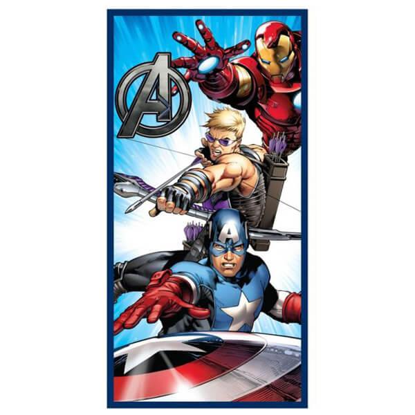 Peškir za plažu Avengers AV09001-MT  - ODDO igračke