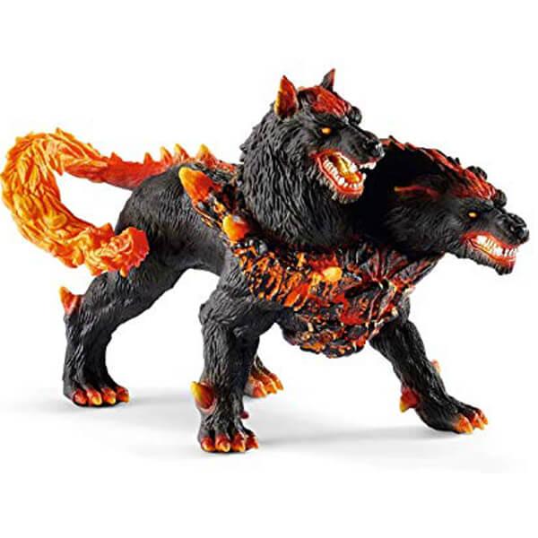 Schleich Hellhound Dvoglavi pas 42451 - ODDO igračke