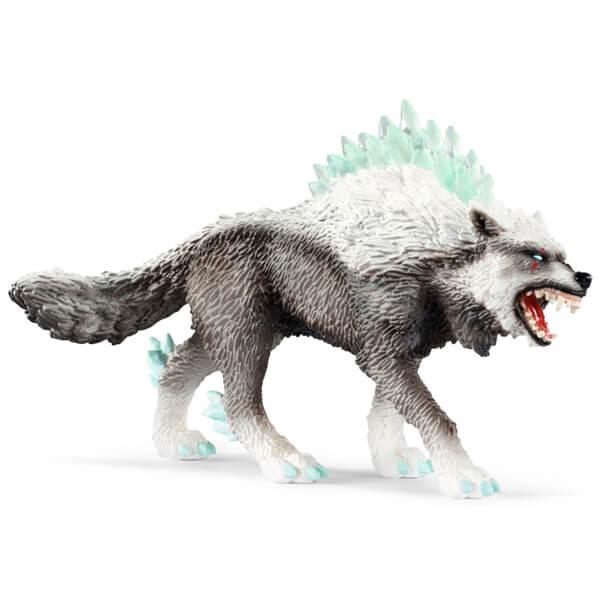 Schleich figura Snežni vuk 42452 - ODDO igračke