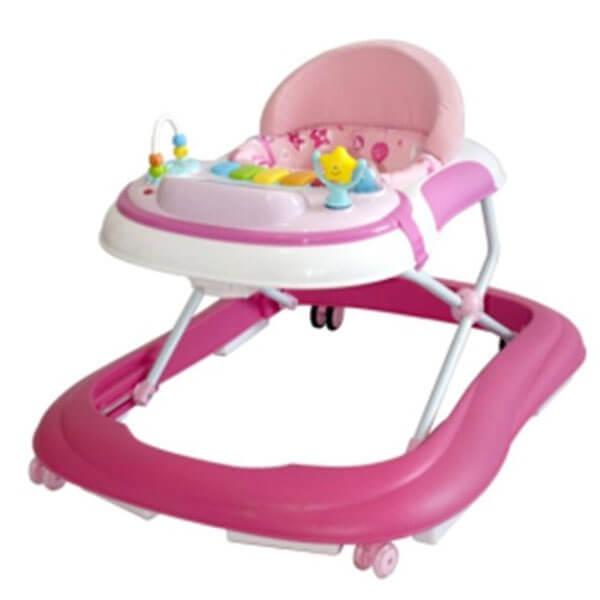 Dubak BBO Pink Fundre W1120NA2PI - ODDO igračke