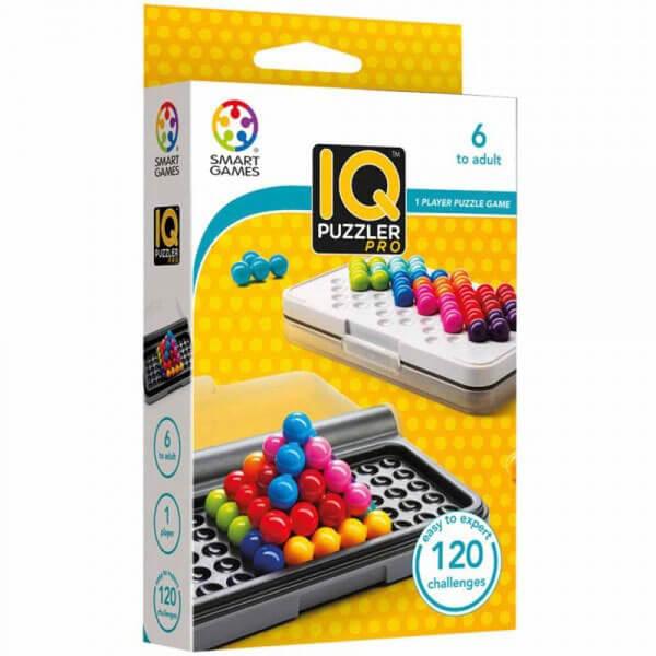 Edukativna igra Smart Games IQ PRO MDP18587 - ODDO igračke