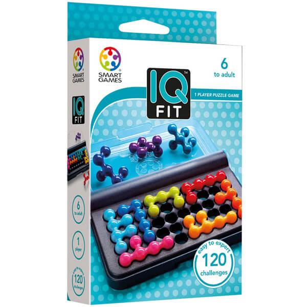 Edukativna igra Smart Games IQ FIT MDP15975 - ODDO igračke