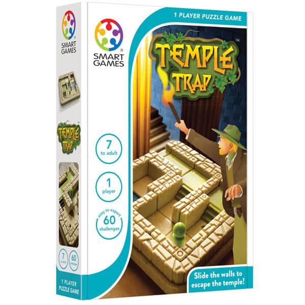 Edukativna igra Smart Games Temple Trap MDP18778 - ODDO igračke