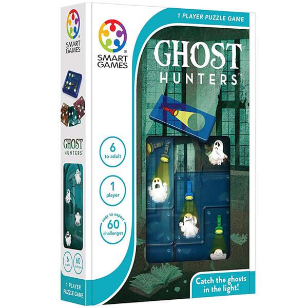 Edukativna igra Smart Games Ghost Hunters MDP18525 - ODDO igračke