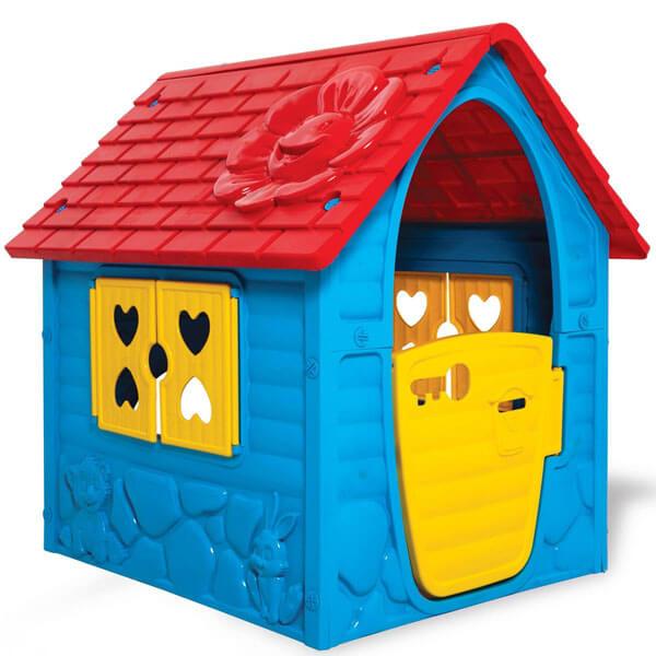 Kućice za decu My first Playhouse Dohany 114828 - ODDO igračke