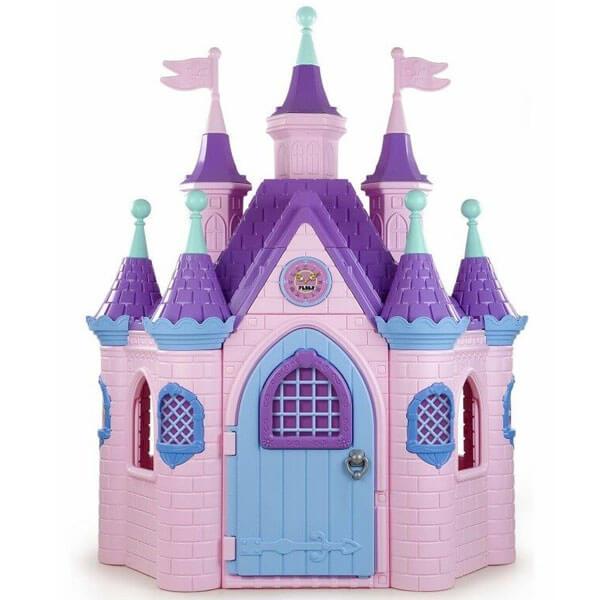 Kućica za decu Super Palata Feber 3254 - ODDO igračke