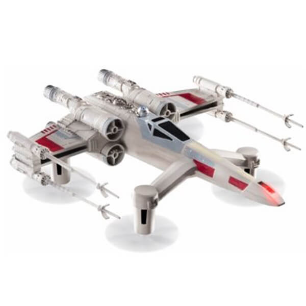 Letelica Star Wars Dron - X Wing Deluxe Box Propel SW-1977-CX  - ODDO igračke