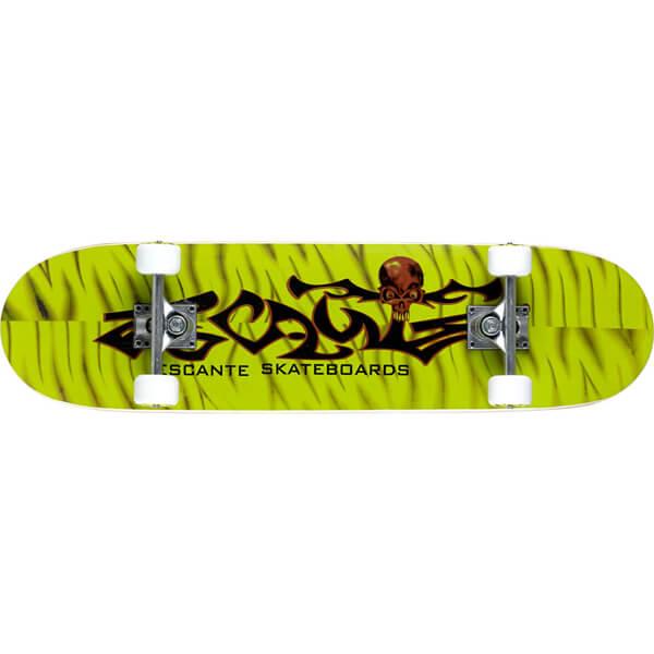 Skejt zeleni drvo/aluminijum 80cm 1368383 - ODDO igračke