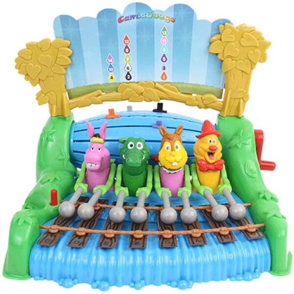 Muzička igračka komponuj sam melodiju Goliath 70140 - ODDO igračke