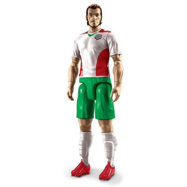 Figura fudbalera Mattel DYK89 - ODDO igračke