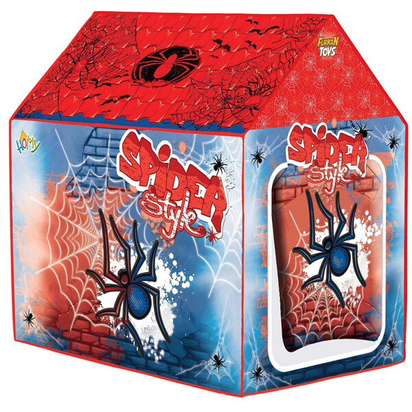 Šator Spiderman 49/58031 - ODDO igračke