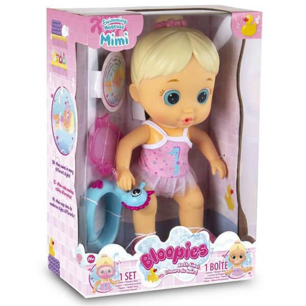 Lutka Plivačica Mimi Bloopies IM98220 - ODDO igračke