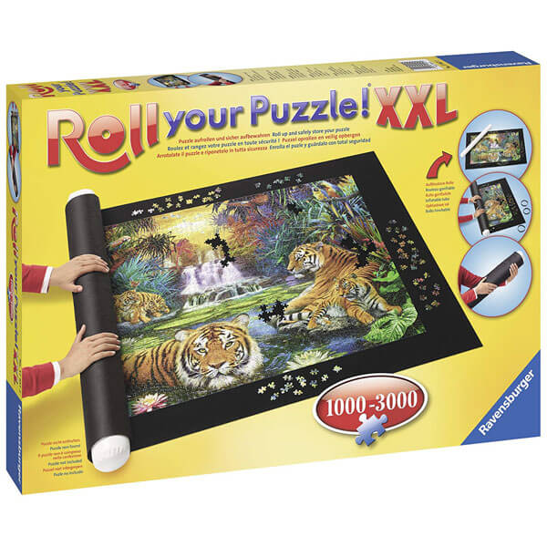 Ravensburger puzzle (slagalice) Asura za čuvanje RA17957 - ODDO igračke
