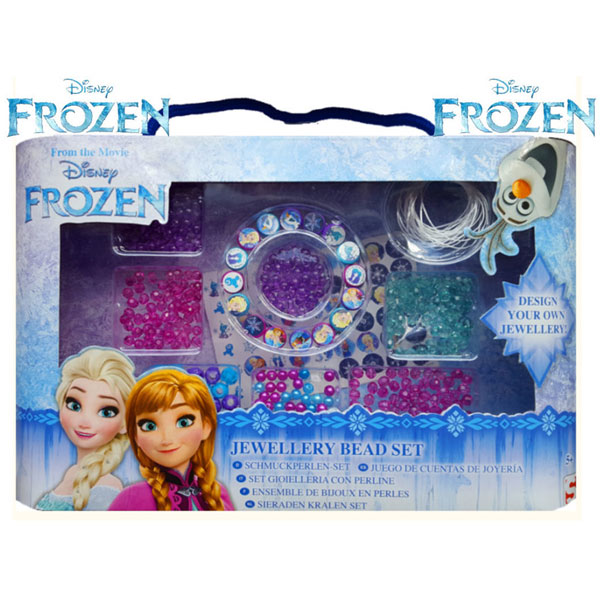 Disney Frozen set nakita DFR8-2055-EUR-N - ODDO igračke