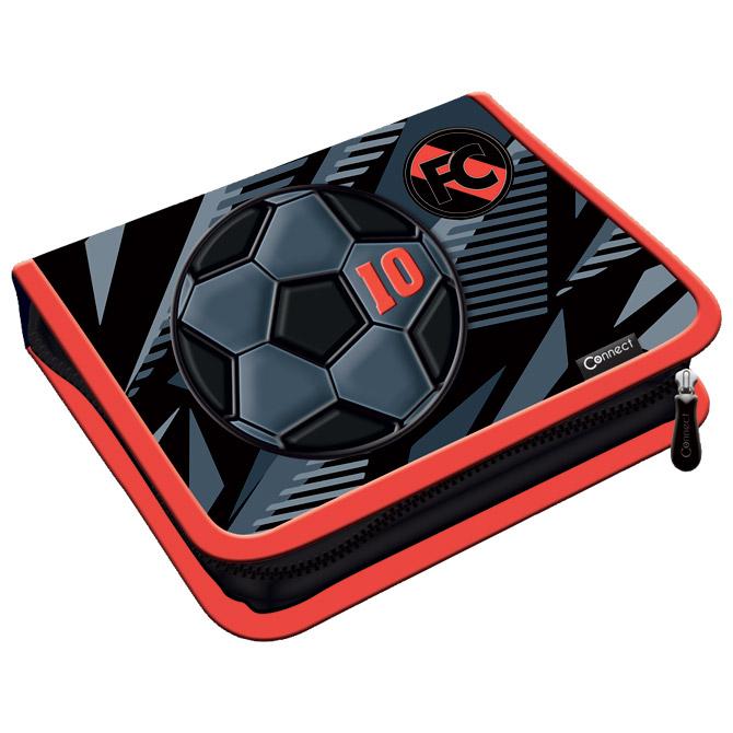 Pernica Connect puna 1zip 2preklopa Football Team 1A 19. 26783  - ODDO igračke