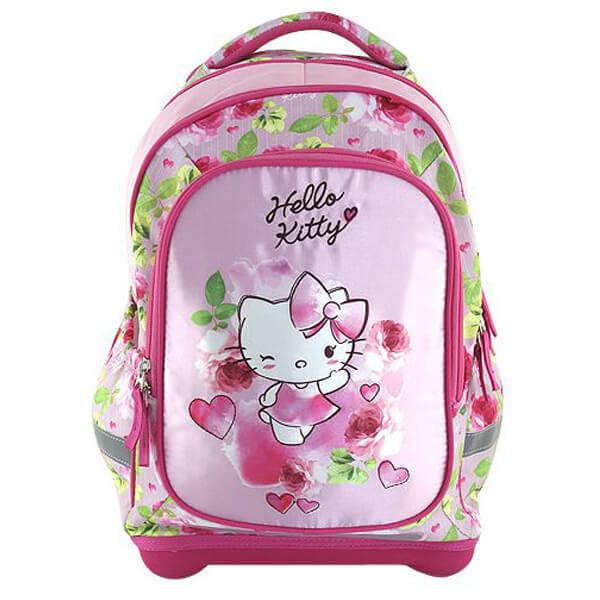 Rančevi za školu Target Hello Kitty Loves You Superlight 19677 - ODDO igračke
