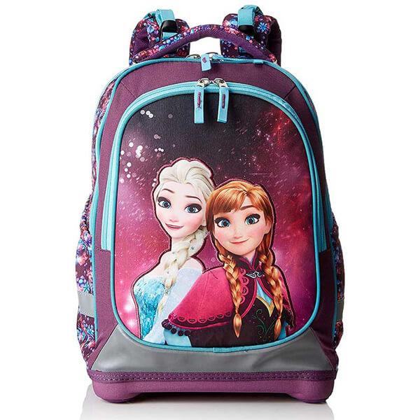 Rančevi za školu Target Frozen Magic Superlight 21514 - ODDO igračke