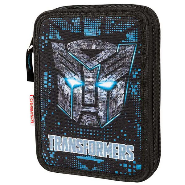 Pernica Target dupla puna Transformers 25942 - ODDO igračke