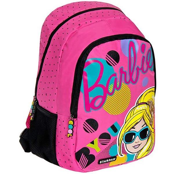 Ranac za školu i slobodne aktivnosti Barbie 08/729 348701 - ODDO igračke