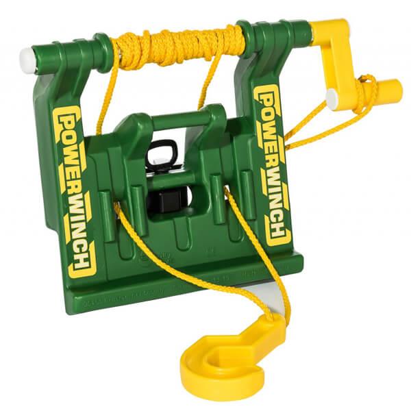 Vitlo za traktor Rolly toys Power Winch 408986 - ODDO igračke