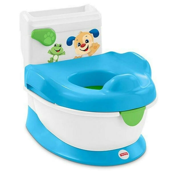 Fisher Price Laugh and Learn Puppys Busy Activity Home na ruskom jeziku FRG82  - ODDO igračke