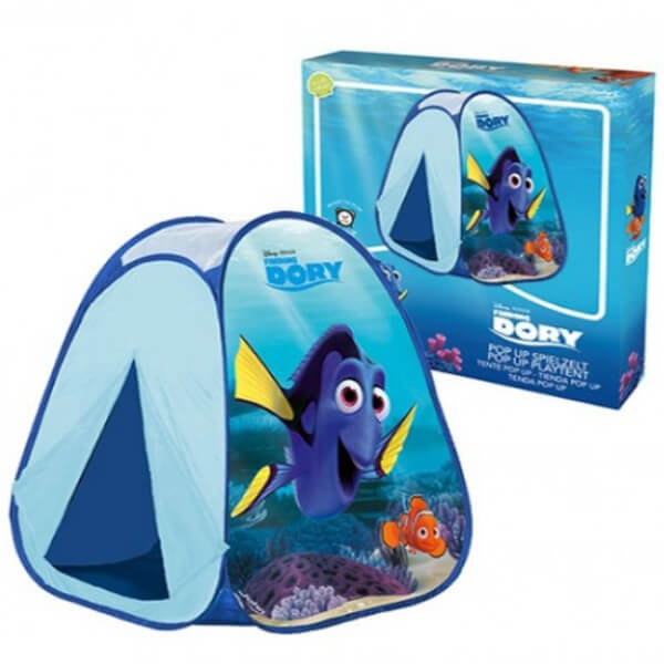 Šator Pop-up Dory 75х75х95cm John 73044 - ODDO igračke