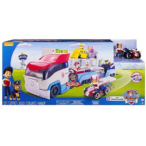 Paw Patrol Patrolni kamion set SN6024966 - ODDO igračke