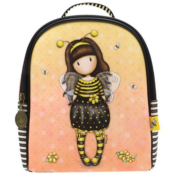 Rančevi za vrtić Just Bee-Cause Gorjuss 904GJ01 - ODDO igračke