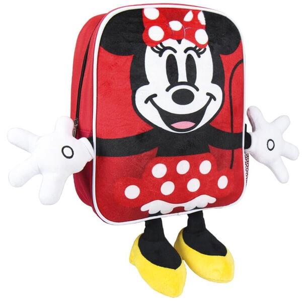 Rančevi za vrtić oblik Minnie Cerda 2100002473 - ODDO igračke