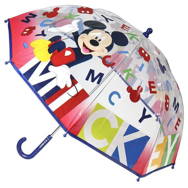 Kišobran dečji ručni Mickey Cerda 2400000402 - ODDO igračke