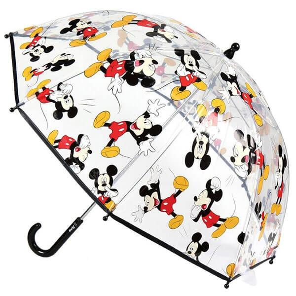 Kišobran dečji ručni Mickey Cerda 2400000510 - ODDO igračke