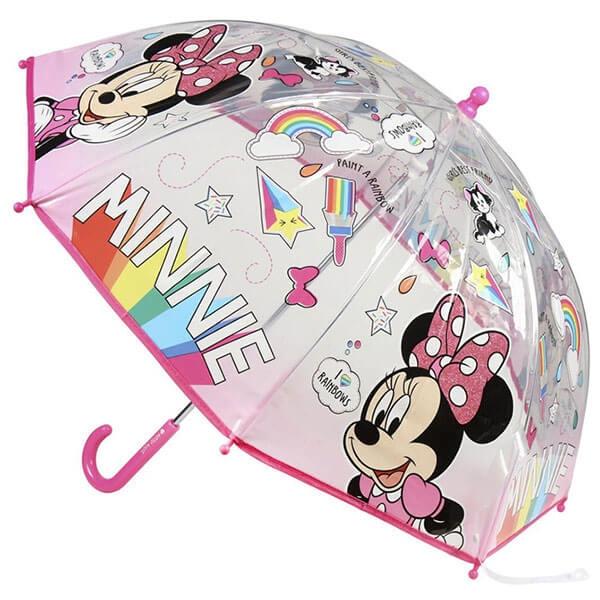 Kišobran dečji ručni Minnie Cerda 2400000476 - ODDO igračke