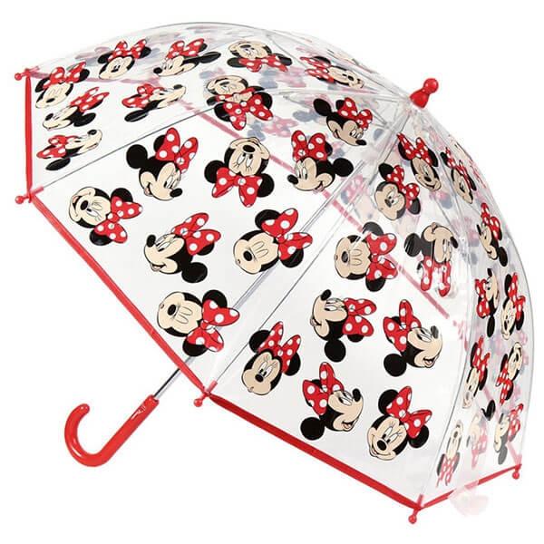 Kišobran dečji ručni Minnie Cerda 2400000512 - ODDO igračke