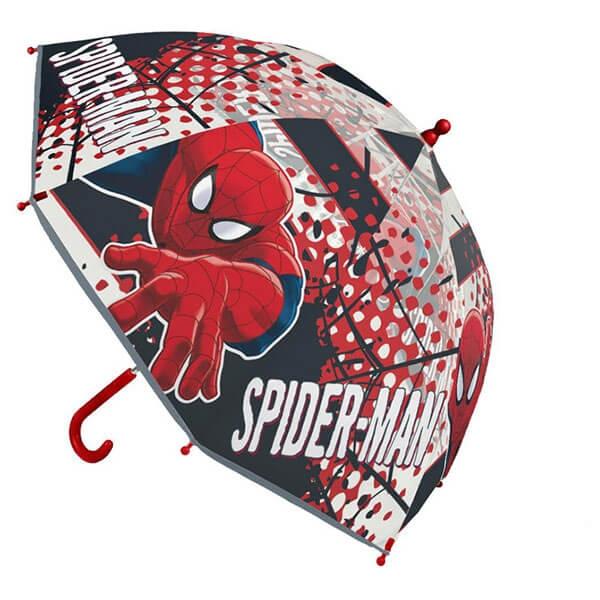 Kišobran dečji ručni Spiderman Cerda 2400000290 - ODDO igračke