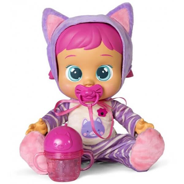 Crybabies Plačljivica lutka Katie IM95939 - ODDO igračke