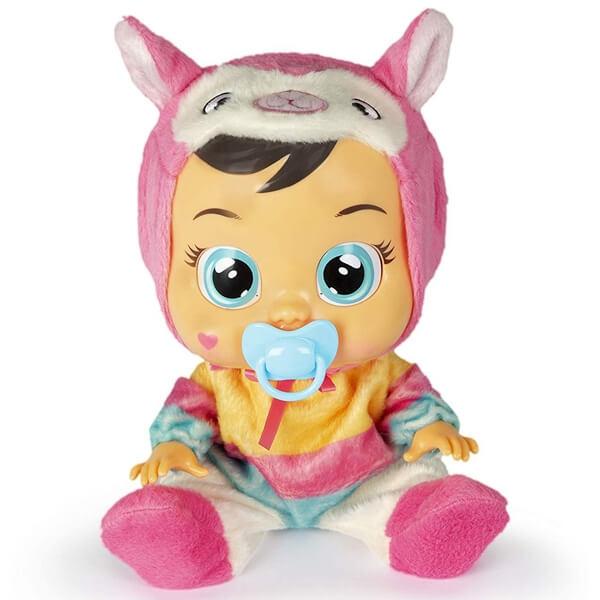 Crybabies Plačljivica lutka Lama Lena IM91849 - ODDO igračke
