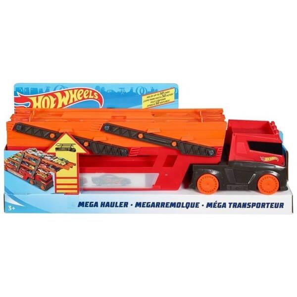 Hot Wheels Mega Hauler kamion MAGHR48 - ODDO igračke