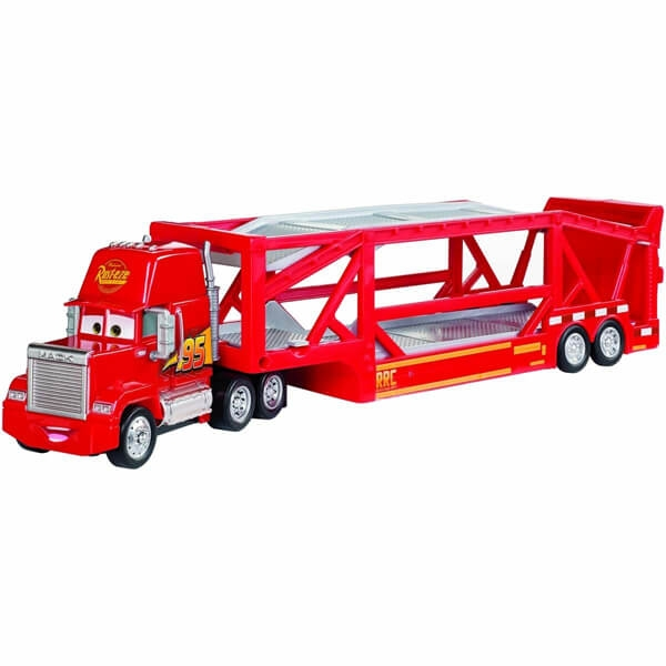 Cars kamion transporter Mack MAFPX96 - ODDO igračke