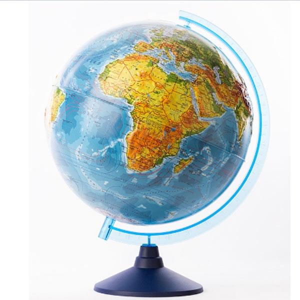 Globus na srpskom jeziku - ćirilica 210 mm - ODDO igračke