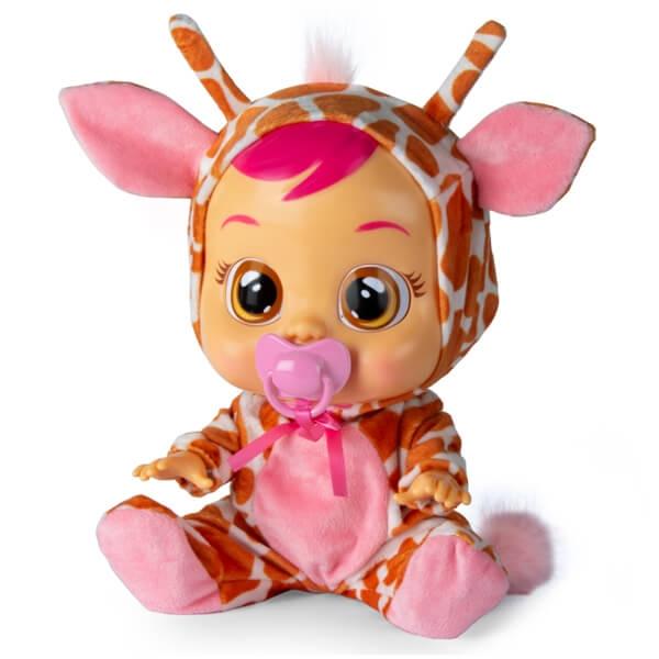 Crybabies Plačljivica lutka Gigi IM90170 - ODDO igračke