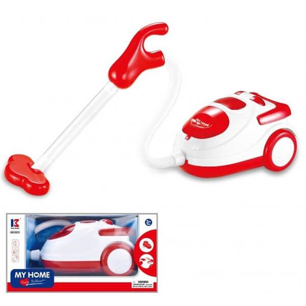 Usisivač B/O 30x18x15cm MX0112733 - ODDO igračke