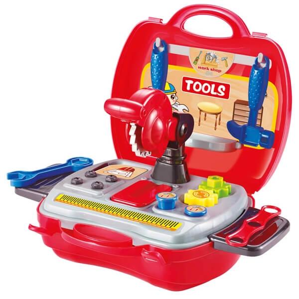 Alat u koferu 59121 - ODDO igračke