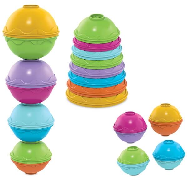 Set za bebe kula Dede 034677 - ODDO igračke