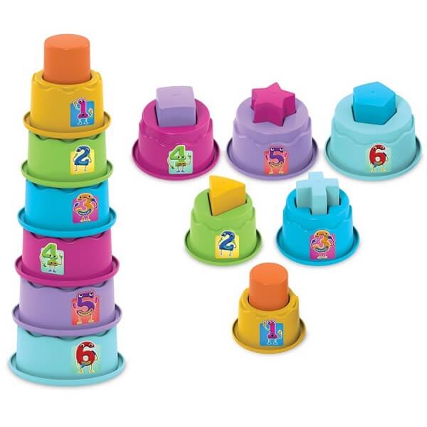 Didaktička igra Dede 034653 - ODDO igračke