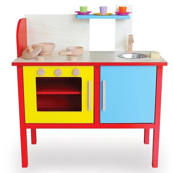 Kuhinja drvena 600715 - ODDO igračke